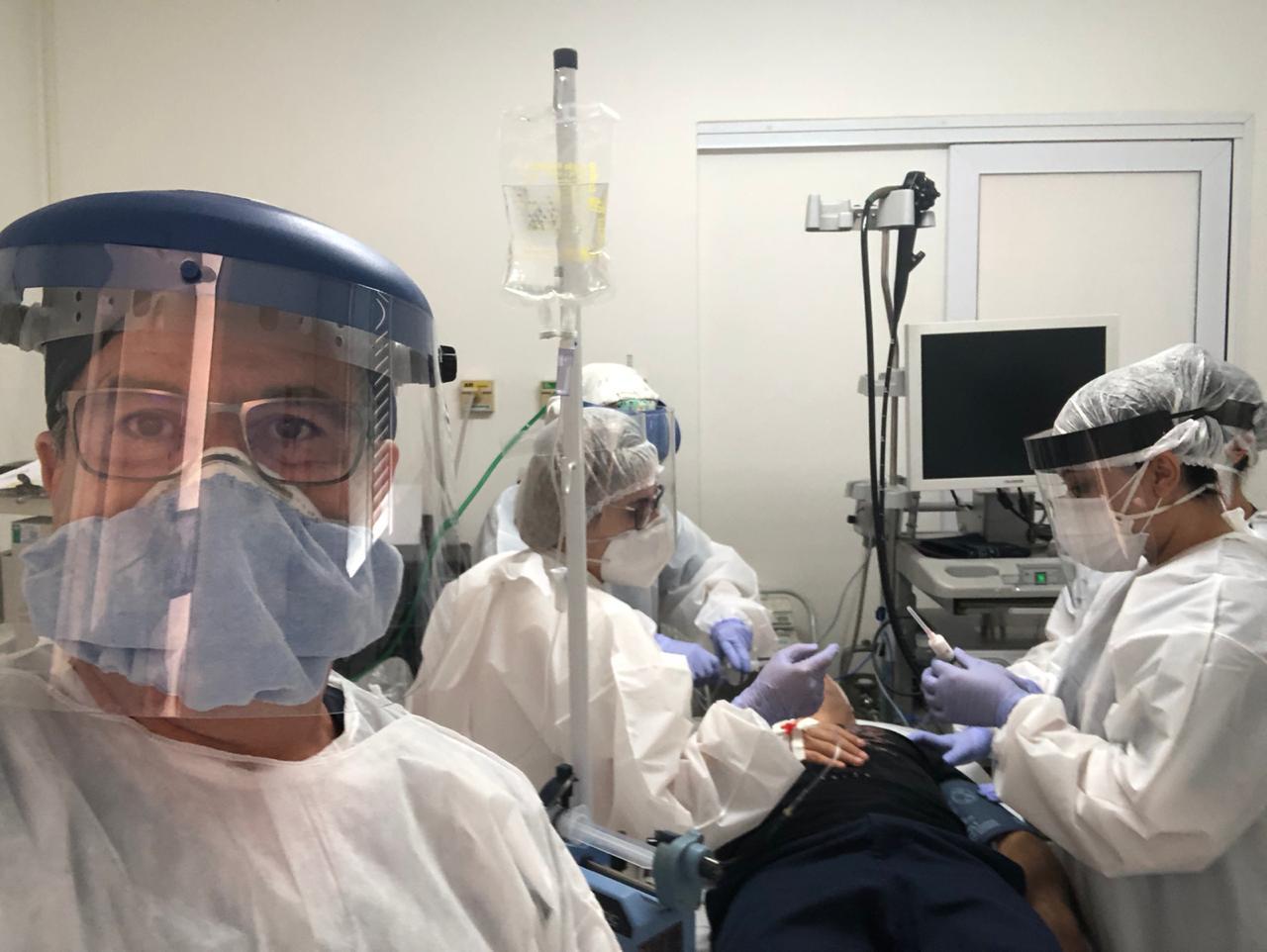 Exames de endoscopia e colonoscopia ganham novos protocolos durante a pandemia