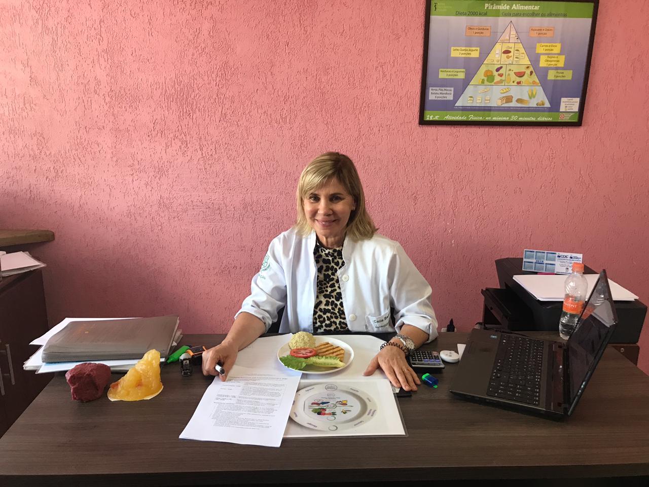 Dia da Saúde e Nutrição: Nutricionista dá dicas importantes sobre comer bem