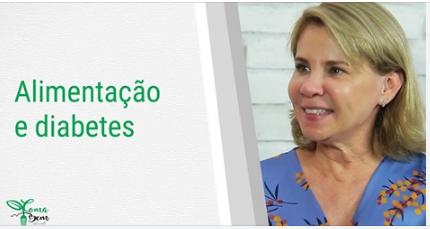 Entrevista: Alimentação e Diabetes