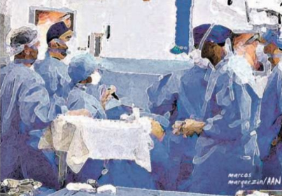 Dr Admar Concon Filho fala sobre a Cirurgia Metabólica e suas indicações em artigo publicado no caderno Saúde