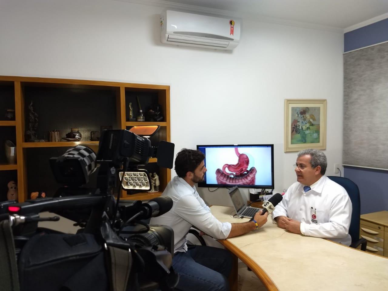 Mais de 1 milhão têm indicação para fazer cirurgia bariátrica no Estado de São Paulo