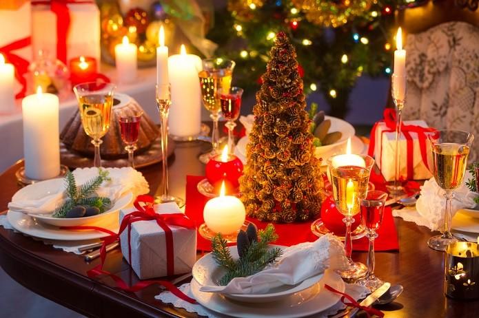 Nutricionista dá dicas para passar pelas comemorações de Natal e Ano Novo sem engordar